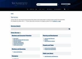 servicedirectory.saccounty.net