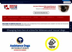servicedogsuk.org