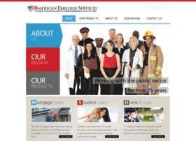 serviceemployee.org