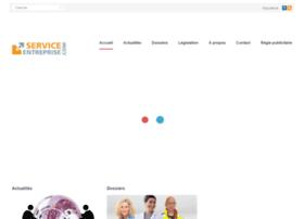 serviceentreprise.com