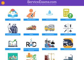 serviceexams.com
