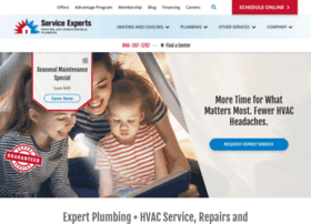 serviceexperts.com