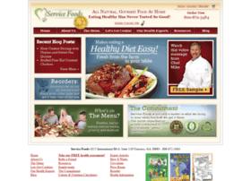 servicefoods.com