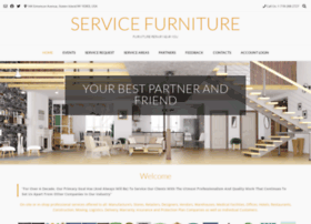 servicefurniture.com