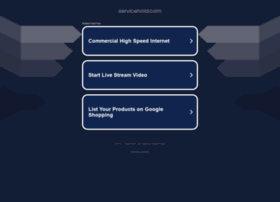 servicehold.com