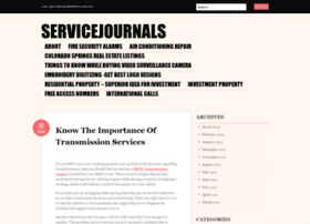 servicejournals.wordpress.com
