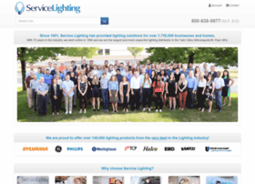 servicelighting.com