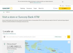 servicelocator.suncorpbank.com.au