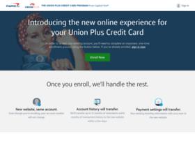 servicemail.unionpluscard.com