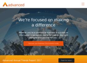 servicemanagement.iris.co.uk