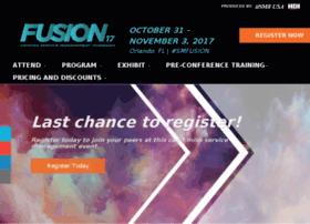servicemanagementfusion.com