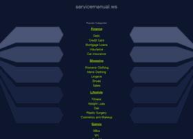 servicemanual.ws
