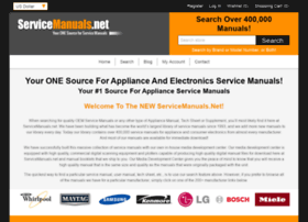 servicemanuals.net