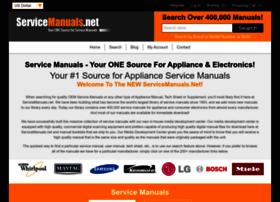 servicemanuals.net
