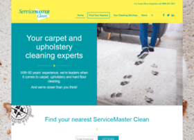 servicemasterclean.co.uk