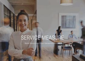 servicemeasure.com