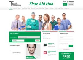 servicemedicalprofessional.org.uk