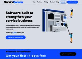 servicemonster.com