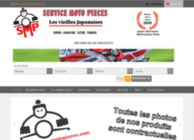 servicemotopieces.com