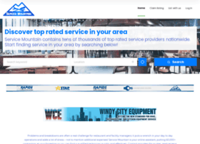 servicemountain.com