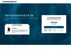 servicenetwork24.de