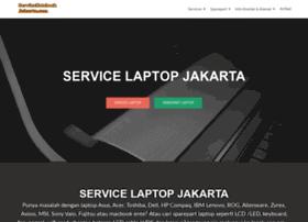 servicenotebookjakarta.com
