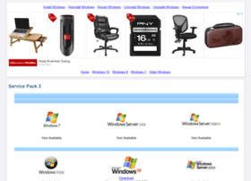 servicepack3.windowsreinstall.com