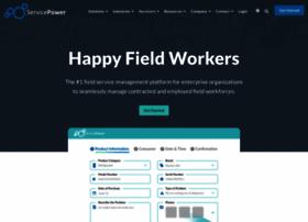 servicepower.com