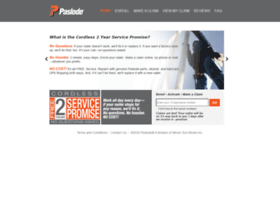 servicepromise.paslode.com