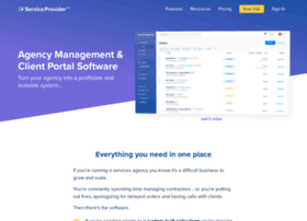 serviceproviderpro.com