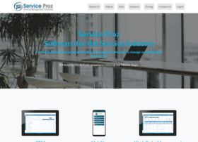 serviceproz.net