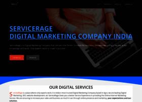 servicerage.com