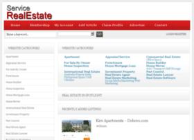 servicerealestate.com