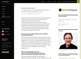 servicereport.eu