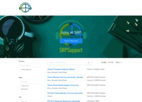 serviceresponsepartners.recruiterbox.com
