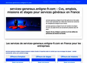 services-generaux.enligne-fr.com