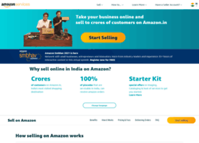 services.amazon.in