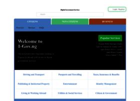 services.gov.ng