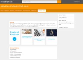 services.indiabizclub.com
