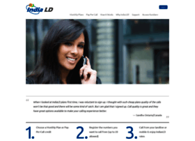 services.indiald.com