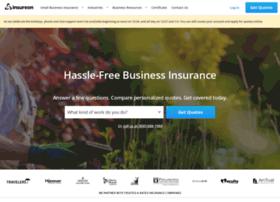 services.insureon.com