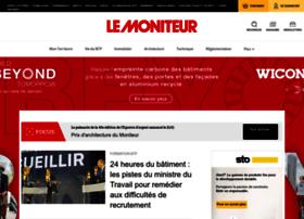 services.lemoniteur.fr