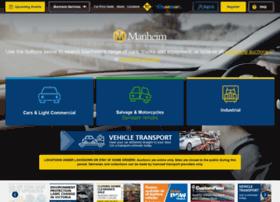 services.manheimfowles.com.au