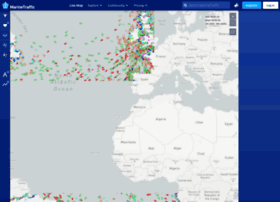 services.marinetraffic.com