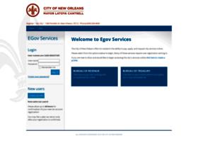 services.nola.gov
