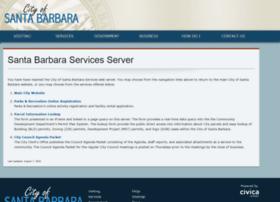 services.santabarbaraca.gov