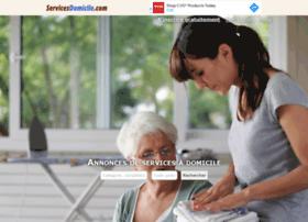 servicesdomicile.com