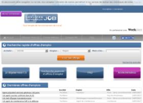 servicesgenerauxjob.com