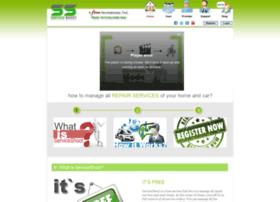 serviceshoot.com