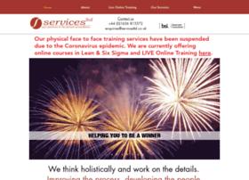 servicesltd.co.uk